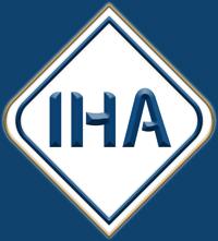 IHA Co. Ltd. Logo