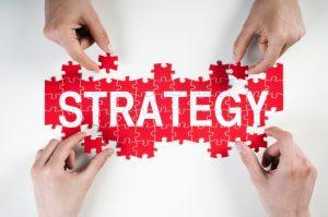 استراتژیهای کلان